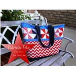July Fourth Tote